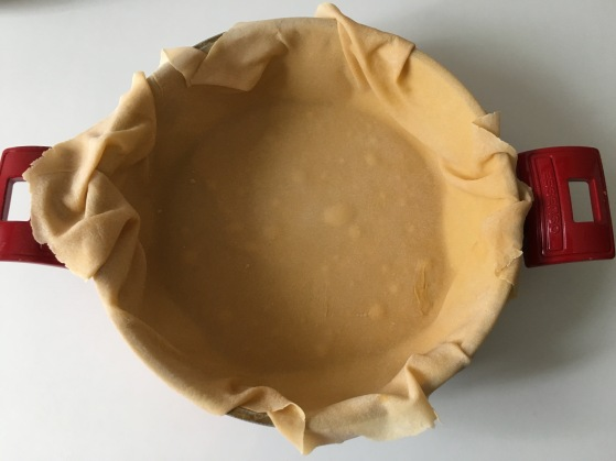 peynirli el acmasi tava boregi lalvekedi